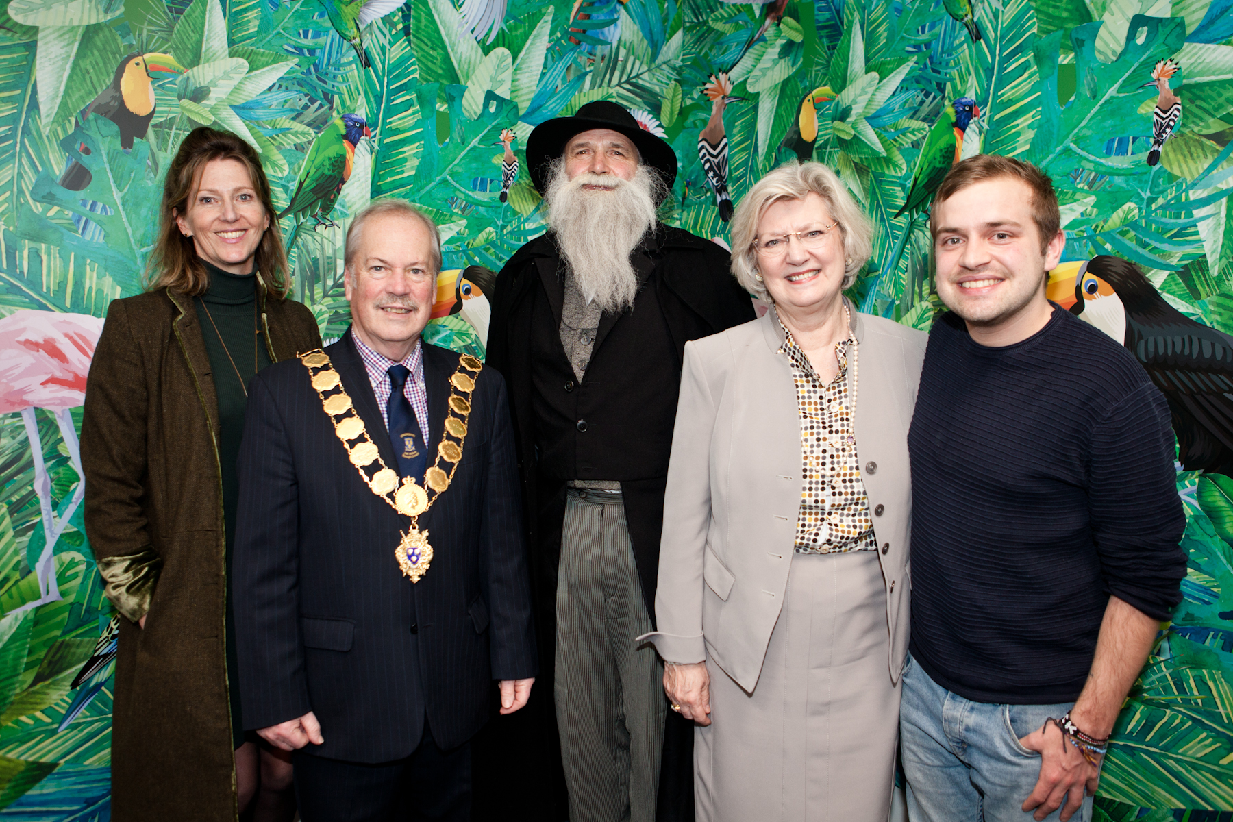 Shropshire's Young Thinkers celebrated at Darwin Festival