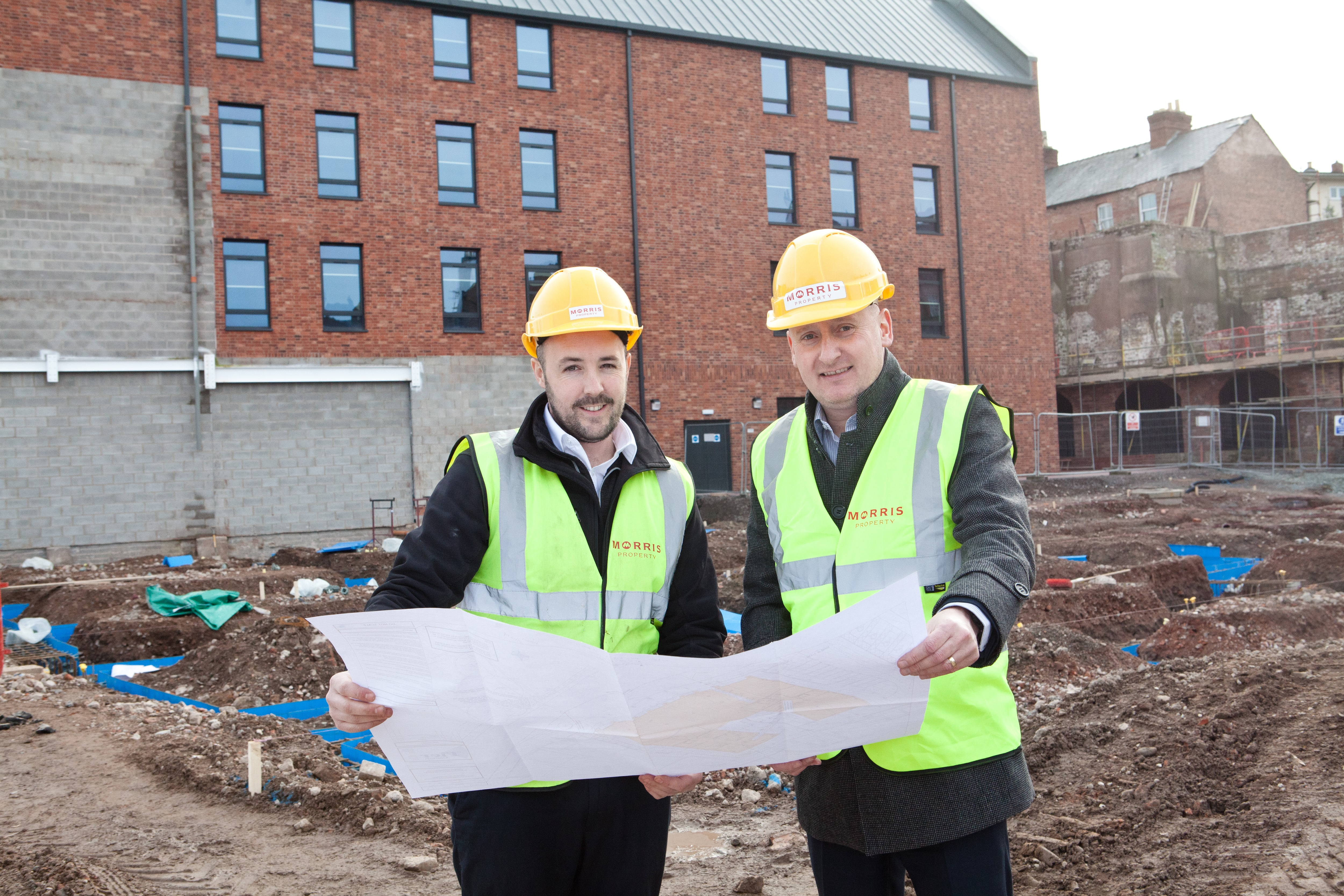 New phase of Tannery development is underway