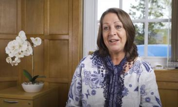 Interested In A Career In Care? Hear Angie's Story
