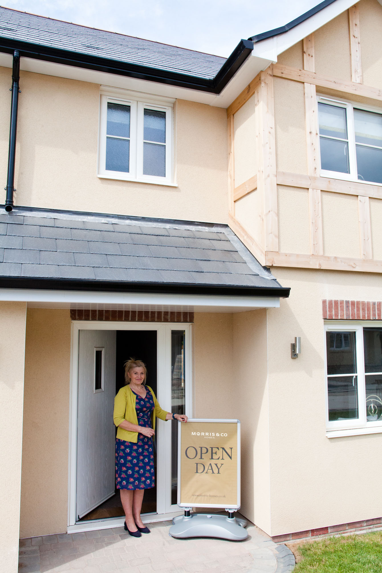 Open day to showcase new luxury homes on The Mount