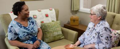 Wellington's first bespoke dementia care