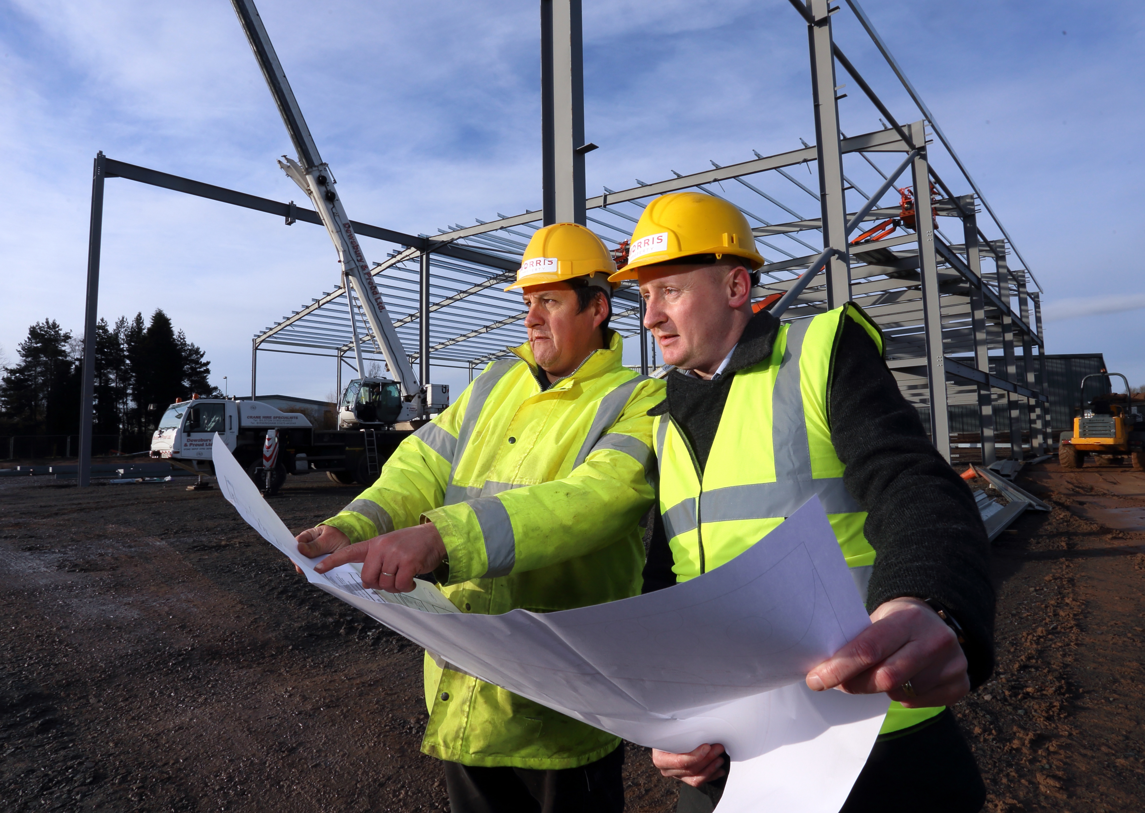 Property company secures second contract with Council