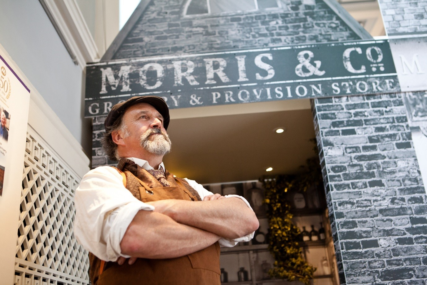 Shrewsbury's social history comes alive at special exhibition