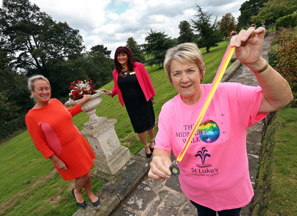 Huge Contributions for Local Charity