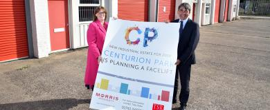 Centurion Park marches on with new investment