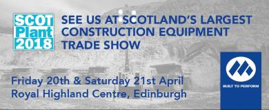 Innovation to take the stage at ScotPlant