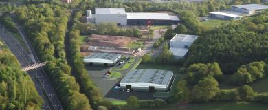Morris Property builds on success at T54 Business Park