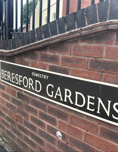 Gardens grow with new homes development